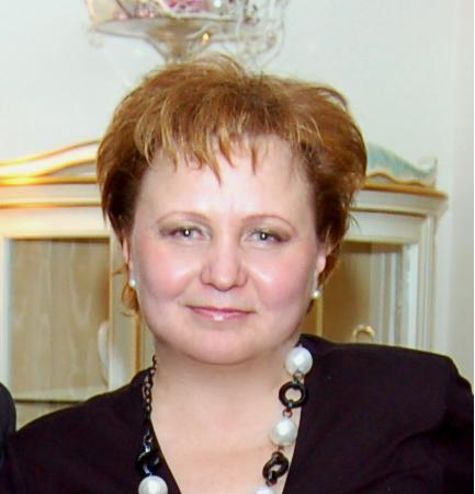 Неделина Ольга Михайловна, психолог
